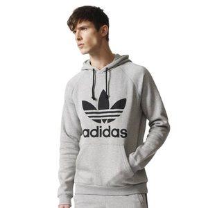 Adidas TREFOIL HOODY BR4165